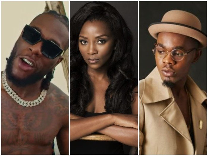 Top 10 Nigerian Celebrities Who Have Not Done Giveaway Online Since COVID-19 Lockdown Started (No. 5 Is Very Stingy) 1