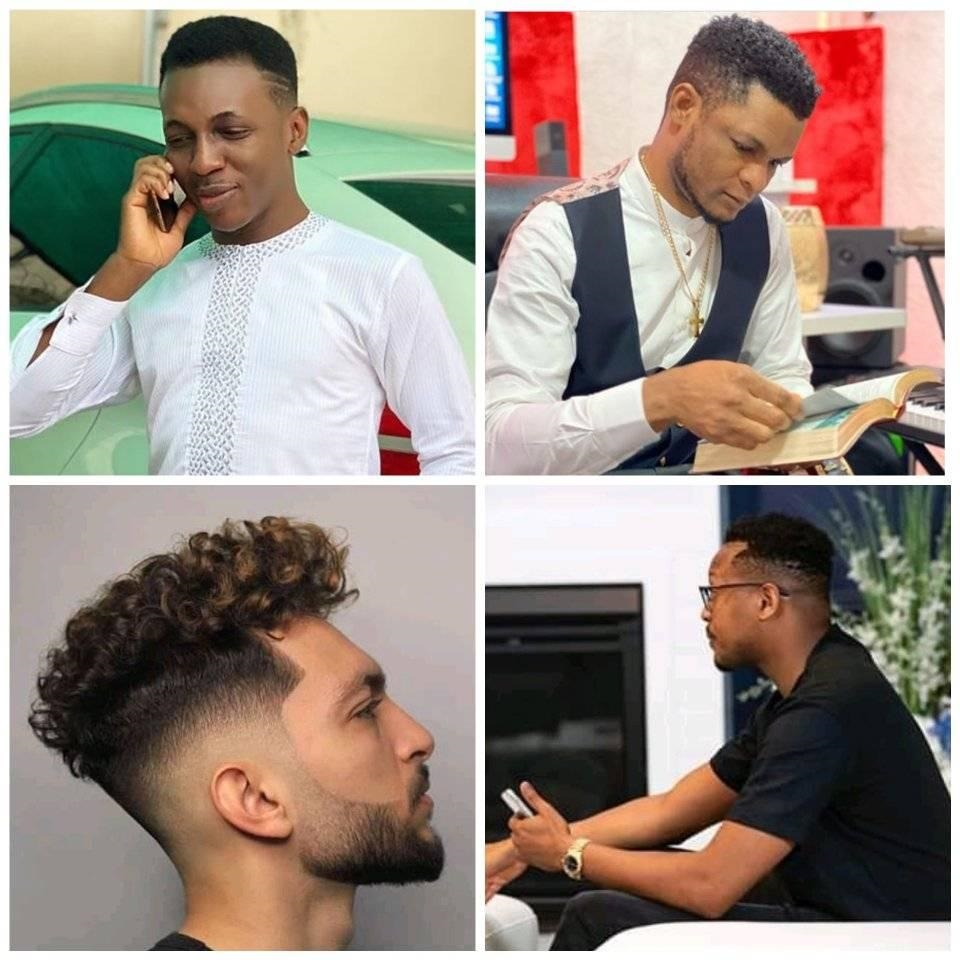 """You won't make heaven with this haircut"" – Evangelist Edet assures gospel musician Frank Edwards, others"