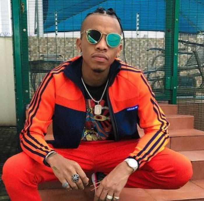 """""""God Will Make You Suffer In Ways Money Can't Fix"""" – Tekno Rains Curses On Nigerian Leaders"""