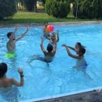 summer camp valeria cagnina francesco baldassarre alessandria 2018 piscina