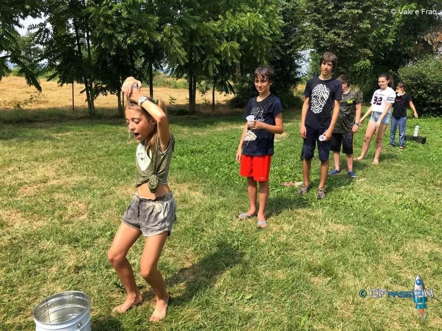 giochi d'acqua all'aperto estate tech e non solo valeria francesco