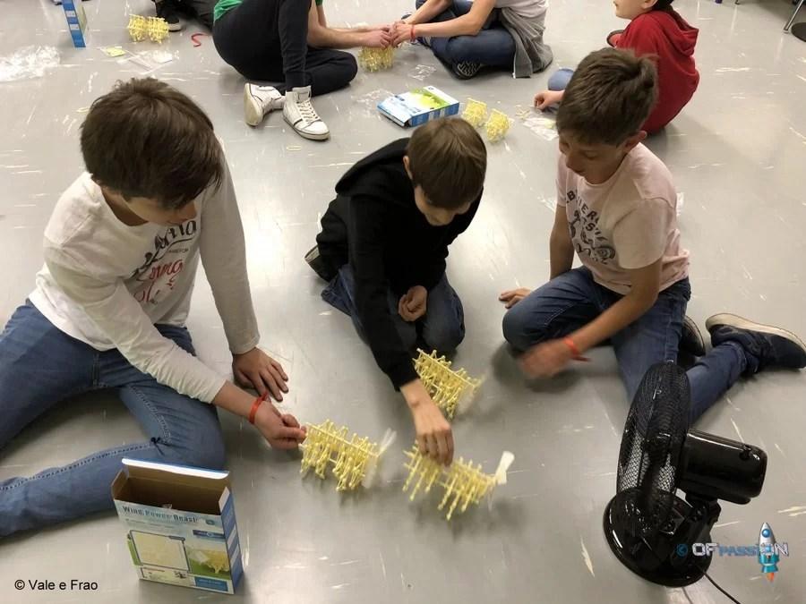 lugano robotica laboratori bambini ragazzi valeria e francesco ofpassion