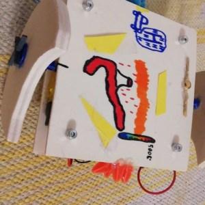 robot ofpassion creativo