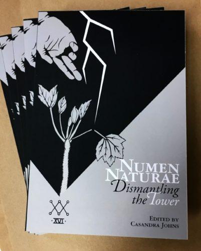 Numen Naturae: Dismantling the Tower Anthology