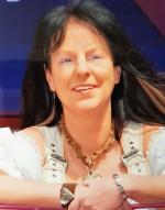 Heidi Bär Partei für Franken - DIE FRANKEN