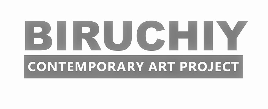 Biruchiy contemporary art project