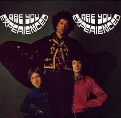 Magical Mystery Tour — Випуск 16 — The Jimi Hendrix Experience