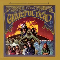 Magical Mystery Tour — Випуск 10 — The Grateful Dead