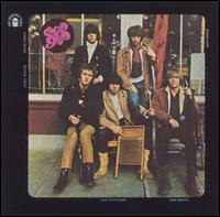 Magical Mystery Tour — Випуск 18 — Moby Grape