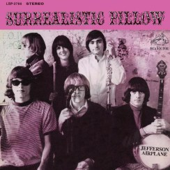 Magical Mystery Tour — Выпуск 4 — Jefferson Airplane