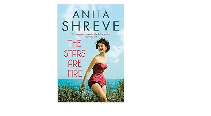 """אניטה שרב, """"The Stars Are Fire"""": האם יש הצדקה לשפע הפרטים?"""