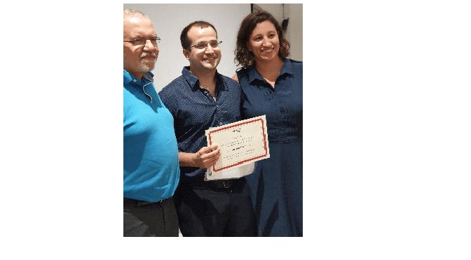 """נאומו של עו""""ד איתי מק, פעיל זכויות אדם, בטקס שבו קיבל פרס על שם פליציה לנגר: האם אפשר לסמוך על מערכת המשפט בישראל?"""