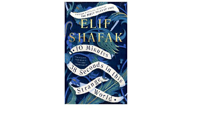 """אליף שאפאק, """"10 דקות, 38 שניות בעולמנו המוזר"""": על מה חשבה ליילה אחרי שנרצחה?"""