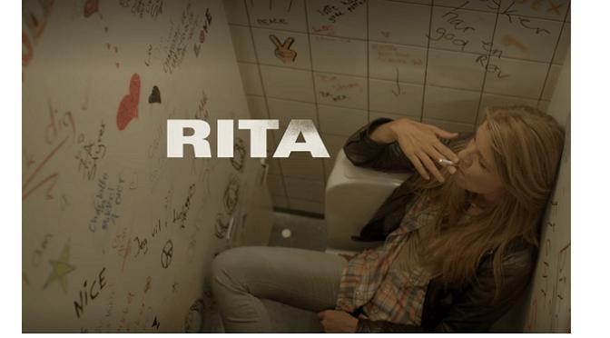 """נטפליקס, הסדרה """"ריטה"""": רוצים עוד!"""