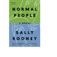 "Saly Rooney,  ""אנשים נורמליים"" Normal People הספר והסדרה ב-Yes VOD: ""אנשים יכולים להשפיע זה על זה"""