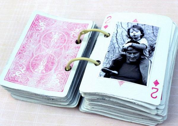 Creative And Romantic Scrapbooking Ideas