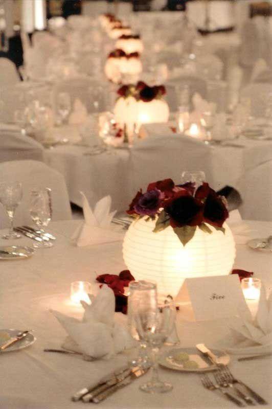 Awesome DIY Wedding Centerpiece Ideas Amp Tutorials
