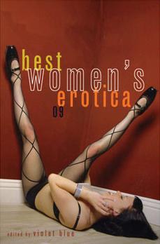 Best Women's Erotica Book - 2009