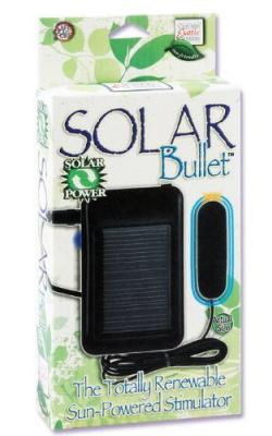 Solar Bullet