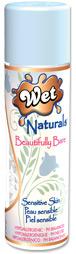 Wet Naturals Beautifully Bare