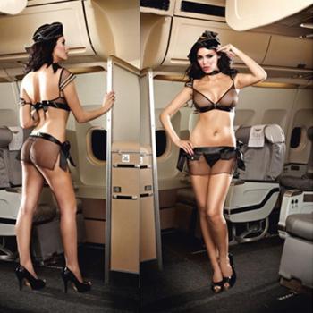 air hostress costume