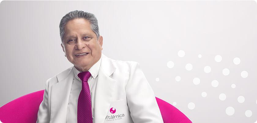 Entrevista al Dr. Rubén Berrospi en Diario Médico