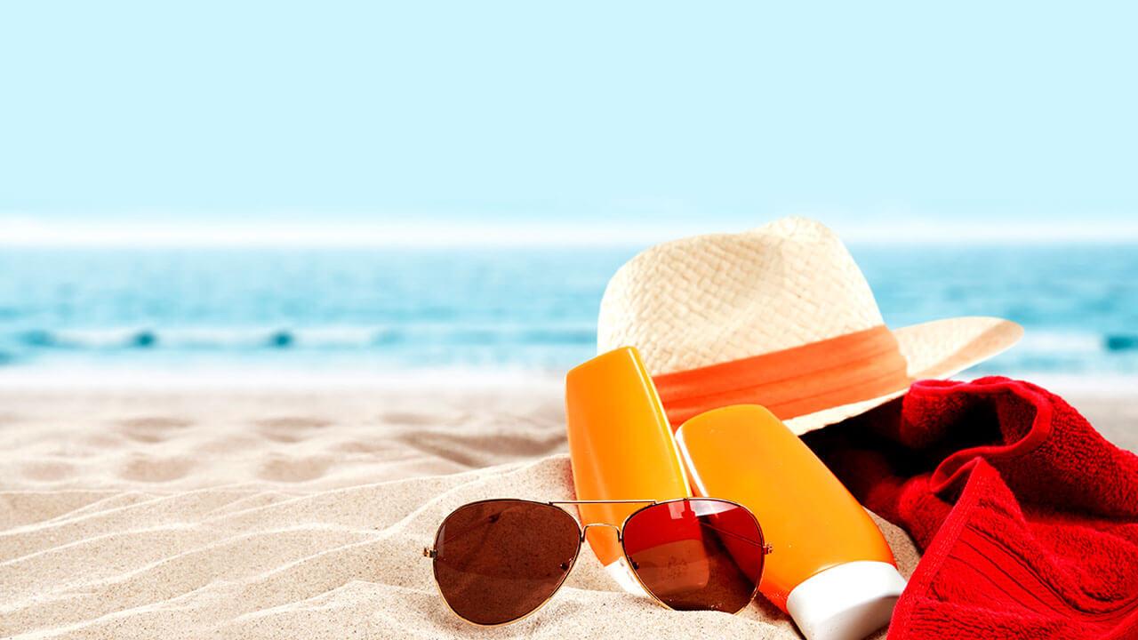 Radiación UV: protege tus ojos este verano
