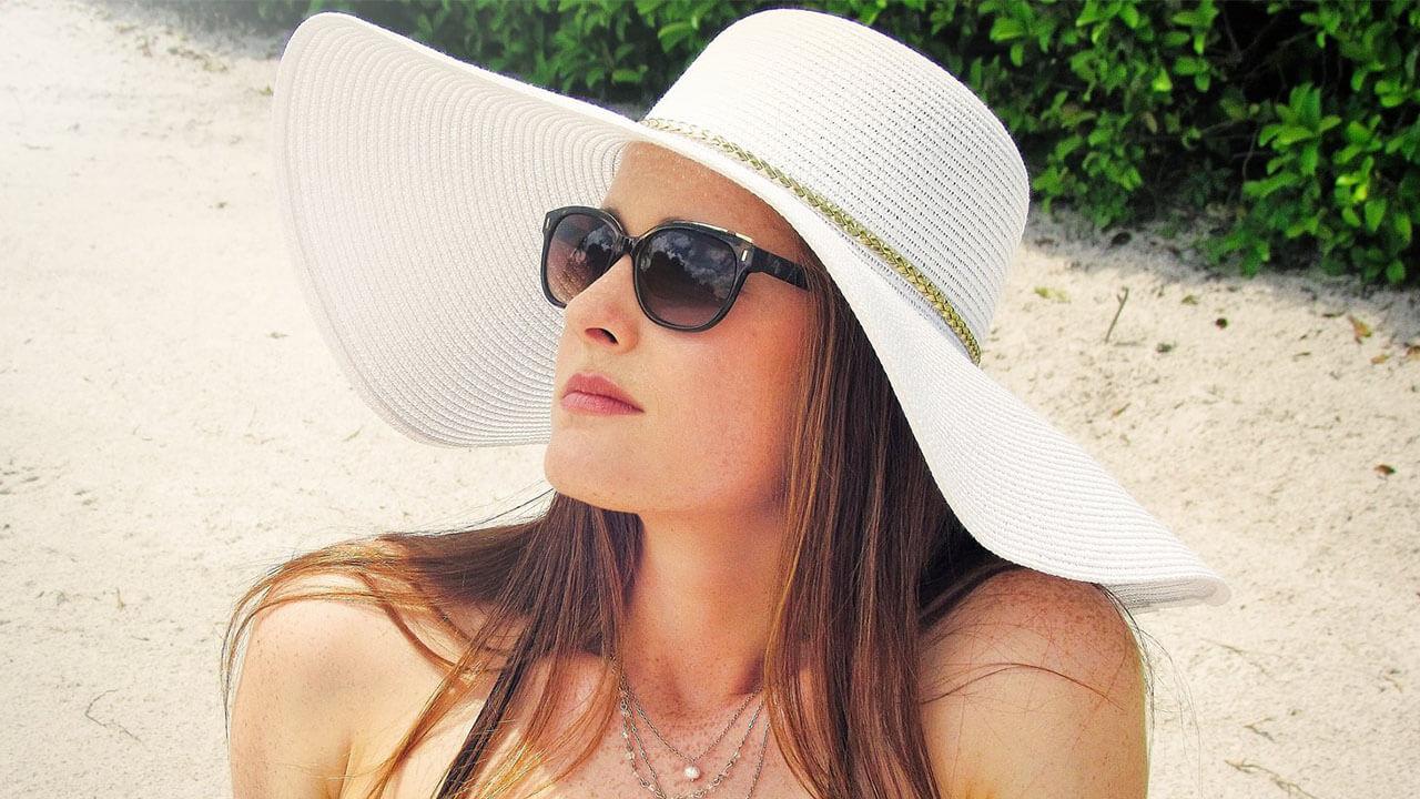 ¿Sabes cómo elegir los lentes de sol adecuados? Sigue estos consejos