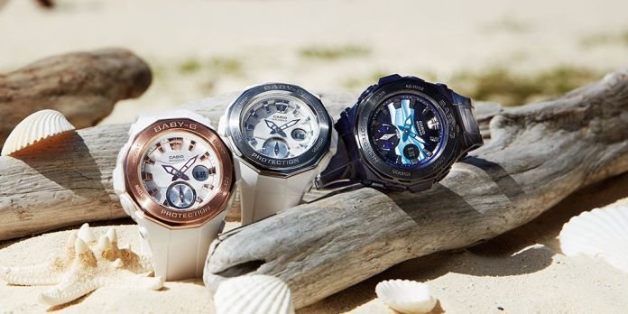 The Baby G Watches Collection You Must Have