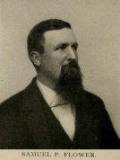 Samuel Prichard OFU