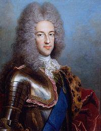 Jacques III Stuart OFU
