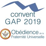 Convent GAP OFU 2019