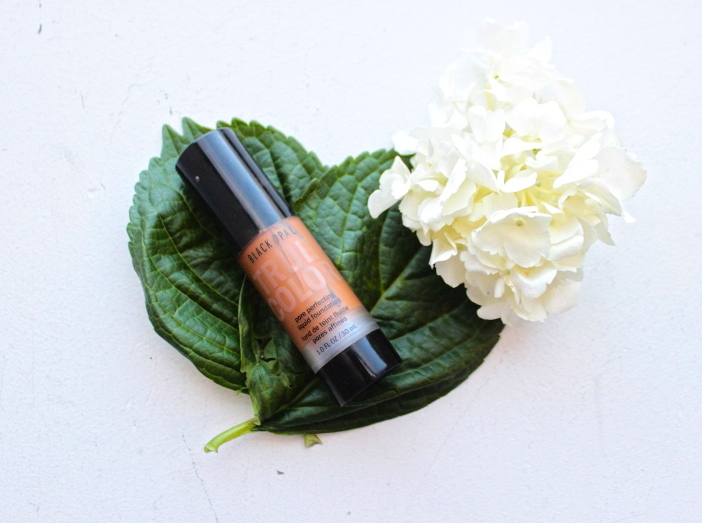 black opal foundation review
