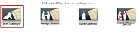 STEP_2_How_to_Get_PSA_Certificate_Online_Birth_certificate_Marriage_Contract_CENOMAR_Death_Certificat