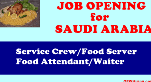 Job-Opening-for-Saudi-Arabia
