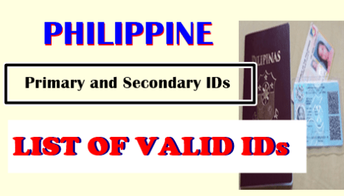 Valid-IDs-in-Philippines