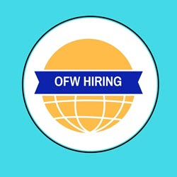 ofw hiring and openings abroad 2018 to 2019