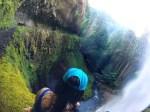 Tunnel Falls OR