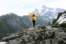 Artist Point, Mt Baker, Washington, PNW
