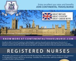 Job Hiring For Nurses