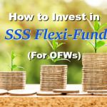 How to Invest in SSS Flexi-fund for OFWs