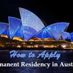 How to Apply for Permanent Residency in Australia