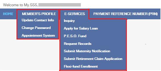 sss.gov.ph