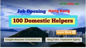 hong-kong-job-opening-domestic-helper