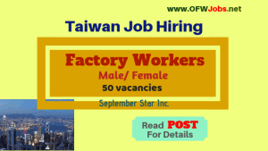 taiwan-factory-worker-job-vacancy
