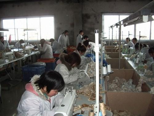 factory workers jobs