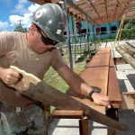 carpenters job