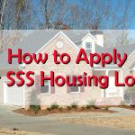 How to Apply for SSS Housing Loan