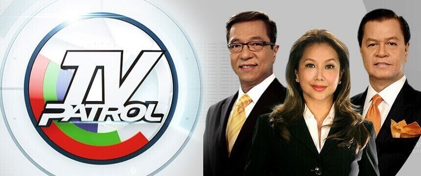 TV Patrol Weekend January 5, 2020 Pinoy Channel