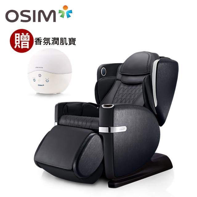 OSIM4手天王按摩椅OS-888